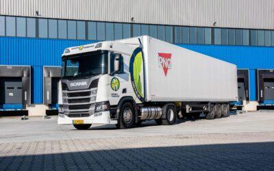 Kremers heeft businesscase voor Scania R410 op LNG • TTM.nl