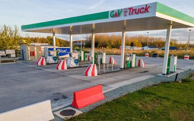 Transport Online – G&V Energy Group en Nederlandse Rolande openen tweede Belgische LNG-tankstation in Habay