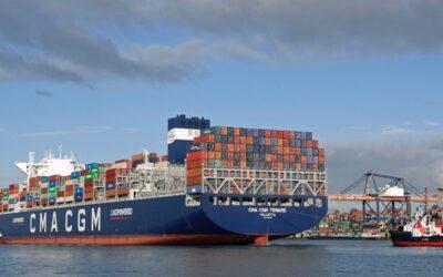 Komst ultragroot LNG-schip is mijlpaal voor 'mister LNG'