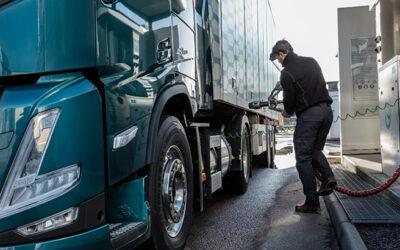 Transport Online – Aantal LNG-trucks in jaar tijd meer dan verdrievoudigd
