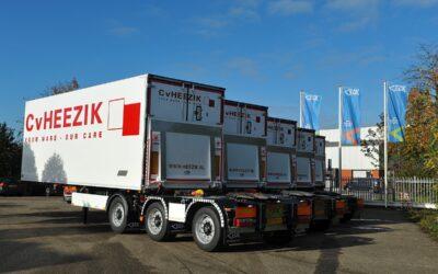 Van Heezik maakt zich klaar voor LZV's op (bio)LNG • TTM.nl