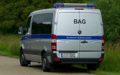 BAG speurt op Maut-fraude bij LNG-trucks • TTM.nl