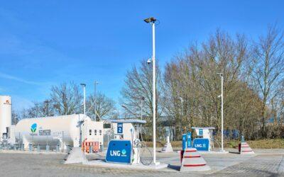 Rolande opent vierde Duitse LNG-station • TTM.nl