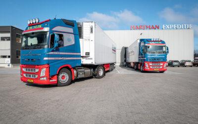 BWS stuurt Volvo's op LNG voor de businesscase door Duitsland • TTM.nl