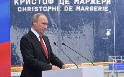 Rusland breidt exploitatie in Noordelijke IJszee uit, en dat staat haaks op het klimaatakkoord van Parijs