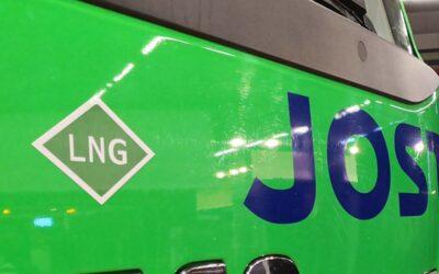 Twee beroepsprocedures tegen lng-tankstation Jost in Waarloos