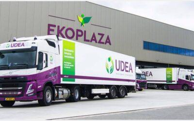 Udea schaft LNG-truck aan – AGF.nl
