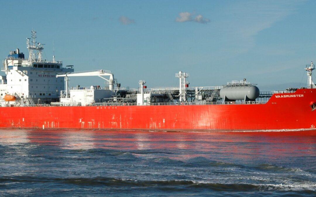 Alternatieve scheepsbrandstoffen: voor- en nadelen lng en lpg